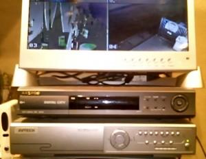 ビデオWebサーバー
