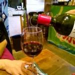 赤ワイン(Cabernet Sauvignon)