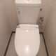 LIXILアメージュZのシャワートイレ(自動洗浄機能付)に格安リフォーム